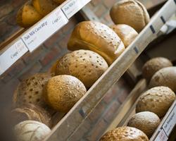 Boulangerie Muller - Boulanger